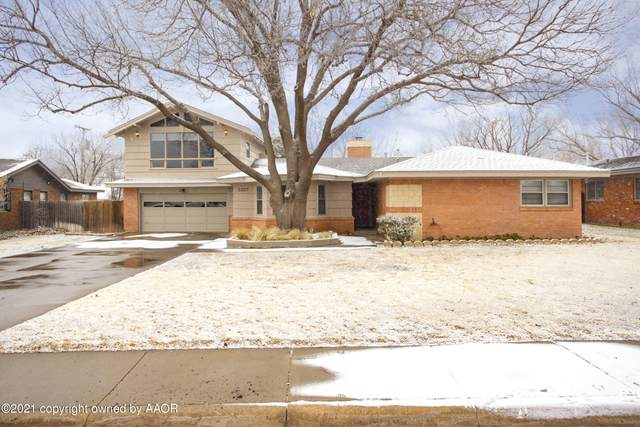 3207 Rusk St, Amarillo, TX 79109 (#21-2195) :: Live Simply Real Estate Group