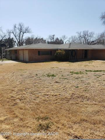 2508 5th Ave, Canyon, TX 79015 (#21-2201) :: Elite Real Estate Group