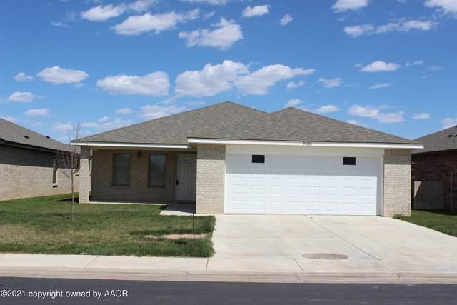 5001 Eberly St, Amarillo, TX 79118 (#21-2217) :: Elite Real Estate Group
