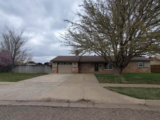 4403 33RD Ave, Amarillo, TX 79103 (#21-2243) :: Elite Real Estate Group