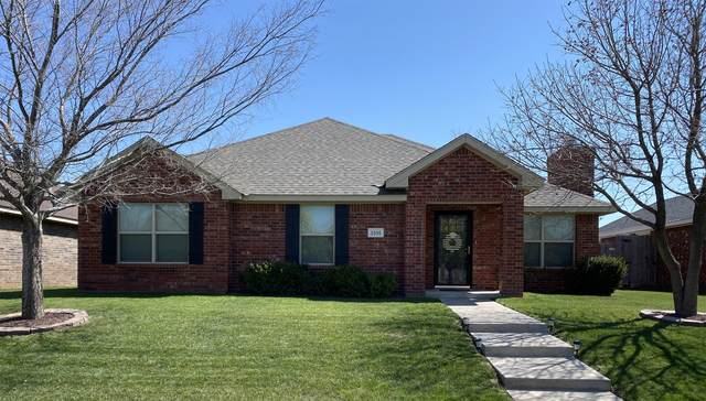 3505 Bismarck Ave, Amarillo, TX 79118 (#21-2255) :: Elite Real Estate Group