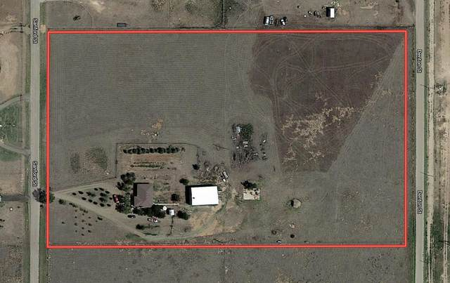 7806 Sanford St, Amarillo, TX 79108 (#21-2262) :: Elite Real Estate Group