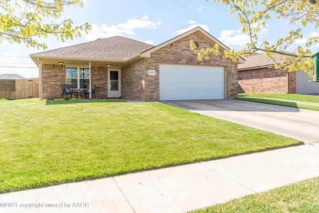 4510 Willow St, Amarillo, TX 79118 (#21-2272) :: Elite Real Estate Group