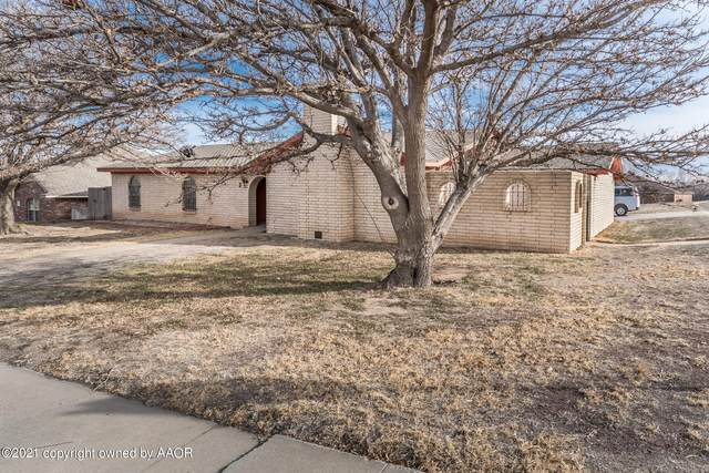 2 Village Dr, Canyon, TX 79015 (#21-23) :: Lyons Realty
