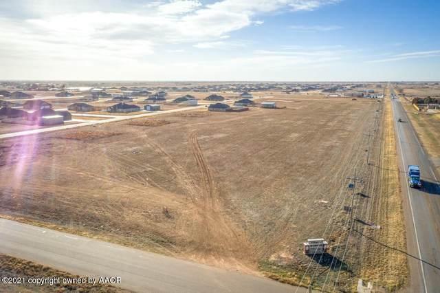 8401 Fm 2219, Amarillo, TX 79119 (#21-230) :: Lyons Realty