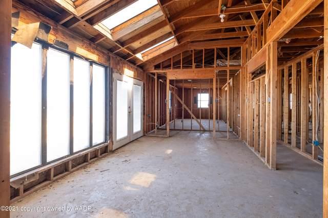 6200 Mccormick Rd, Amarillo, TX 79119 (#21-2309) :: Elite Real Estate Group