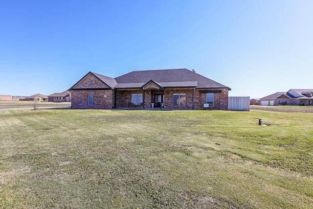 9711 Ashton Rd, Amarillo, TX 79119 (#21-2329) :: Keller Williams Realty