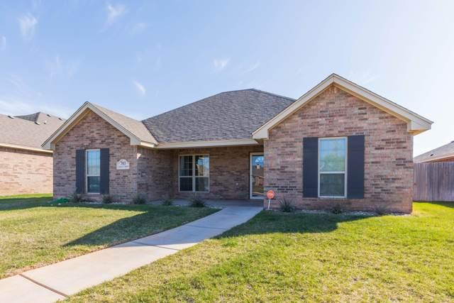 7813 Legacy Pkwy, Amarillo, TX 79119 (#21-2330) :: Keller Williams Realty