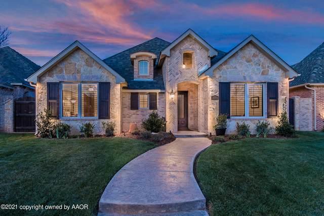 5715 Brandy Lee Ct, Amarillo, TX 79119 (#21-2341) :: Keller Williams Realty