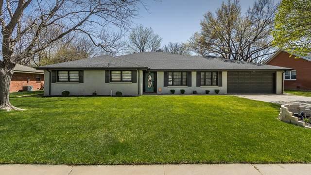 5305 Tawney Ave, Amarillo, TX 79106 (#21-2344) :: Lyons Realty