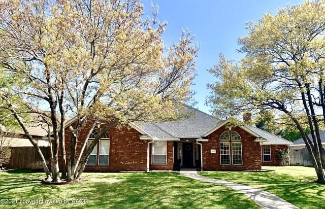 7811 Lindsey Ln, Amarillo, TX 79121 (#21-2358) :: Meraki Real Estate Group