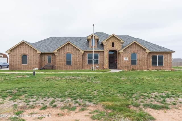 8738 Lupine Dr, Amarillo, TX 79119 (#21-2372) :: Meraki Real Estate Group