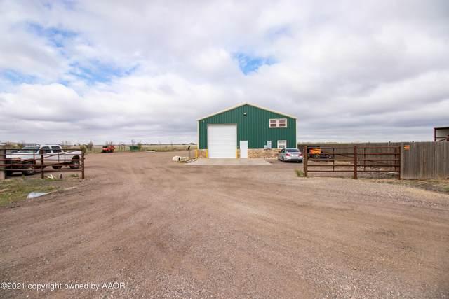 12000 Equestrian Trl, Amarillo, TX 79118 (#21-2376) :: Lyons Realty