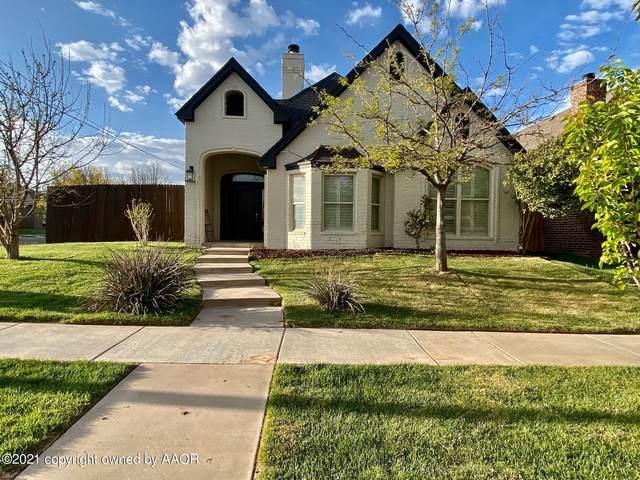 2101 42ND Ave, Amarillo, TX 79118 (#21-2379) :: Meraki Real Estate Group