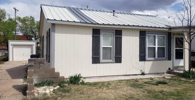 4213 Polk St, Amarillo, TX 79110 (#21-2388) :: Elite Real Estate Group
