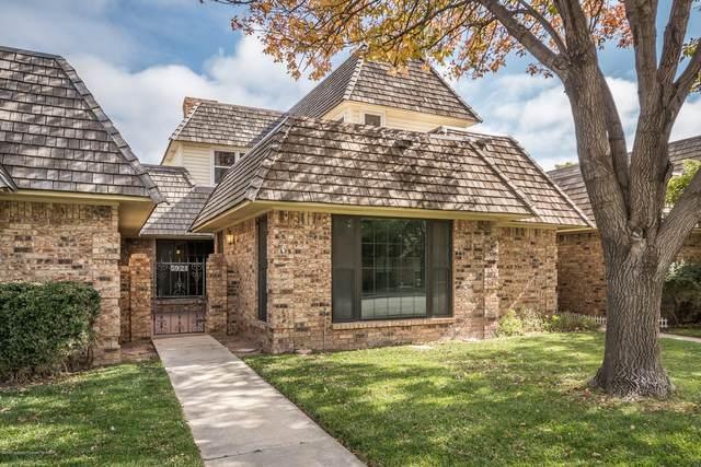 5921 Devon Dr, Amarillo, TX 79109 (#21-2390) :: Live Simply Real Estate Group