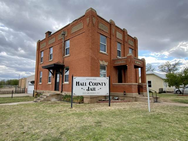 502 Robertson St, Memphis, TX 79245 (#21-2392) :: Elite Real Estate Group