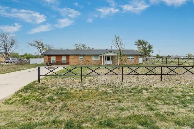 14807 Mescalero Trl, Amarillo, TX 79118 (#21-2408) :: Elite Real Estate Group
