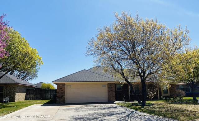 510 Floyd Ave, Dumas, TX 79029 (#21-2411) :: Elite Real Estate Group