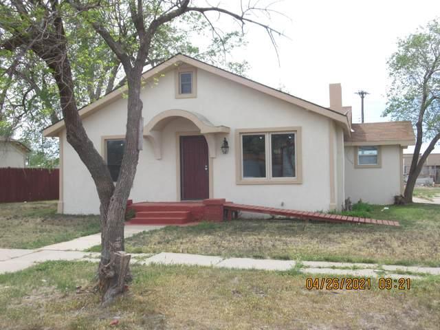 704 Jefferson St, Amarillo, TX 79101 (#21-2427) :: Meraki Real Estate Group