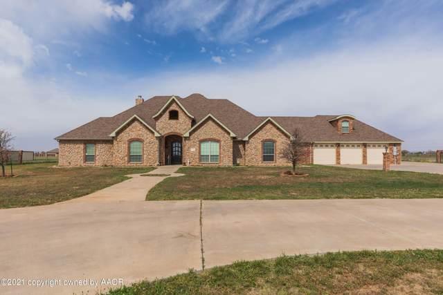 5350 Buffalo Springs Trl, Bushland, TX 79012 (#21-2428) :: Elite Real Estate Group