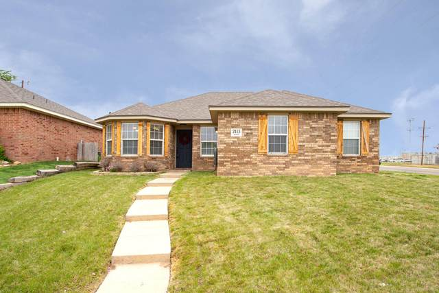 2113 Noah Ave, Amarillo, TX 79118 (#21-2431) :: Keller Williams Realty