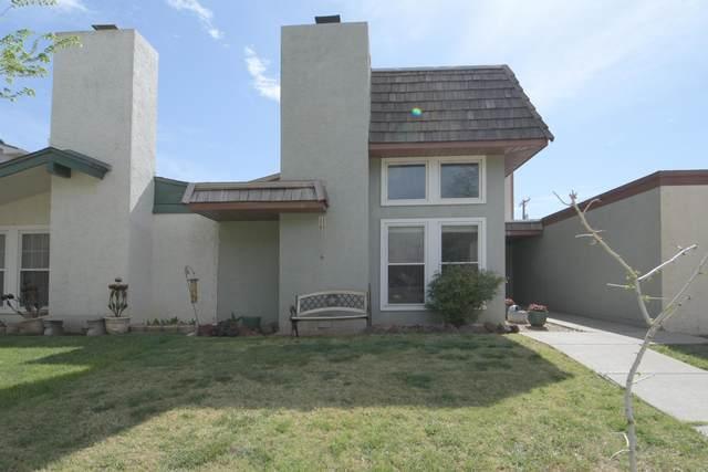 3129 Fleetwood, Amarillo, TX 79109 (#21-2440) :: Elite Real Estate Group