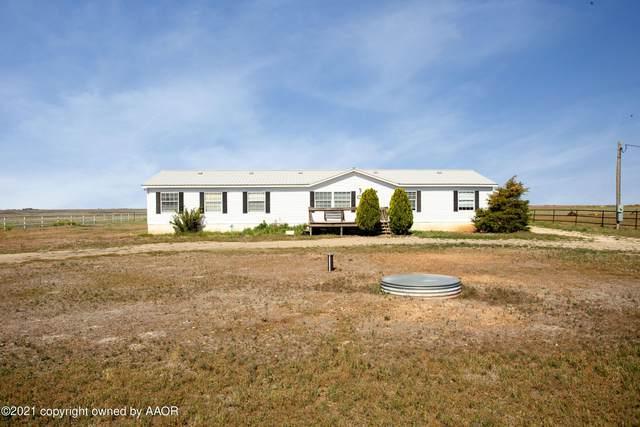 16740 Old Ranch Rd, Canyon, TX 79015 (#21-2462) :: Lyons Realty