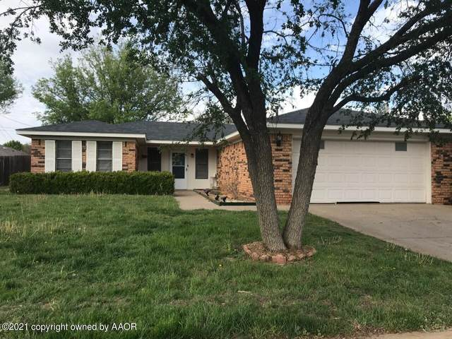 6207 Rutgers St, Amarillo, TX 79109 (#21-2465) :: Live Simply Real Estate Group