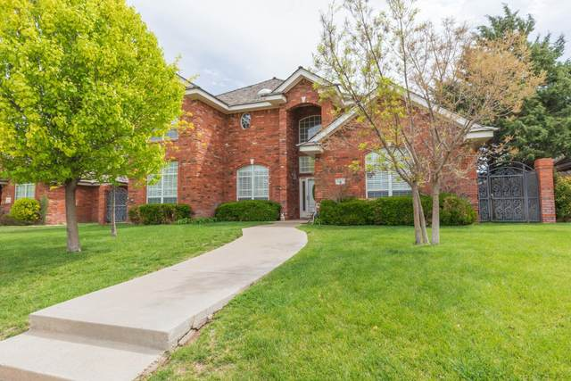 3407 Irving Ln, Amarillo, TX 79121 (#21-2467) :: Live Simply Real Estate Group
