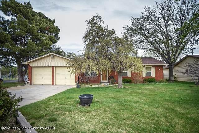 5101 Benton Dr, Amarillo, TX 79110 (#21-2469) :: Lyons Realty