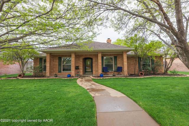 6403 Chenot Dr, Amarillo, TX 79109 (#21-2470) :: Live Simply Real Estate Group