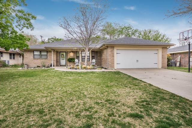 3203 Linda Ln, Canyon, TX 79015 (#21-2478) :: Elite Real Estate Group