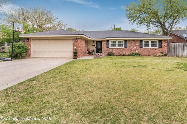 5310 Randolph Rd, Amarillo, TX 79106 (#21-2483) :: Lyons Realty