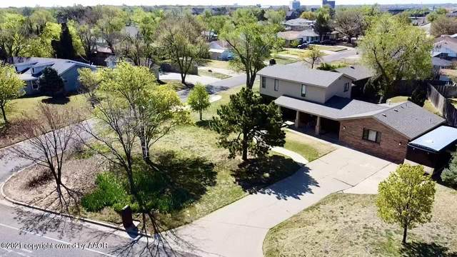2901 Julian Blvd, Amarillo, TX 79102 (#21-2490) :: Lyons Realty