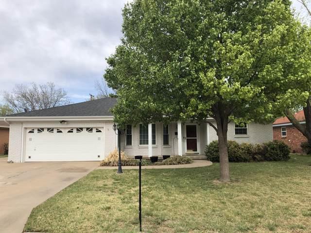 4717 Princeton St, Amarillo, TX 79109 (#21-2491) :: Elite Real Estate Group