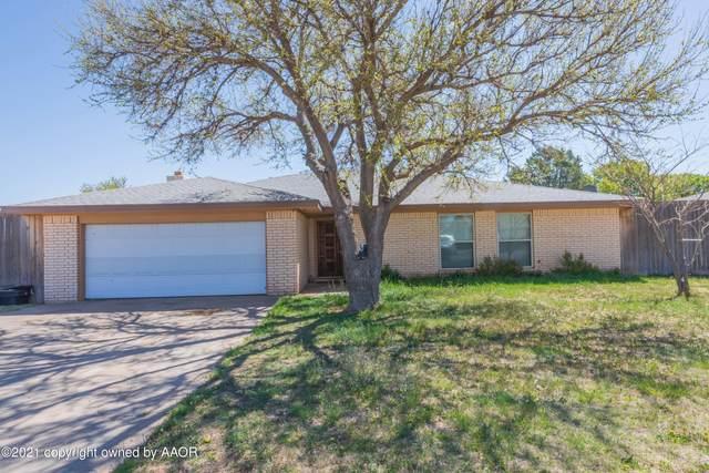 11407 Palermo Rd, Amarillo, TX 79118 (#21-2504) :: Meraki Real Estate Group
