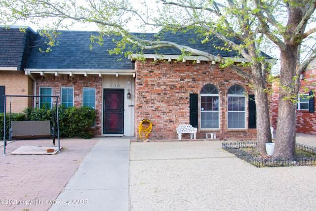 3139 28TH Ave, Amarillo, TX 79109 (#21-2507) :: Elite Real Estate Group