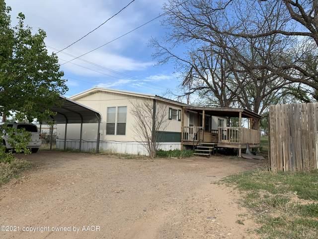 1001 3rd, Clarendon, TX 79226 (#21-2509) :: Lyons Realty