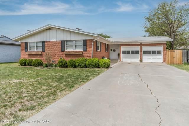 4714 Rusk St, Amarillo, TX 79110 (#21-2522) :: Lyons Realty