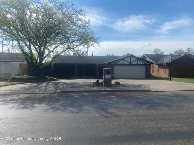 131 Broadmoor Street, Borger, TX 79007 (#21-2533) :: Lyons Realty