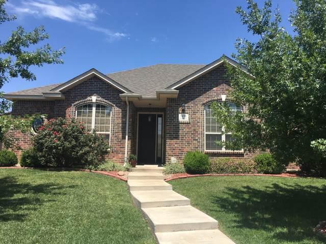 7410 Countryside Dr, Amarillo, TX 79119 (#21-2535) :: Elite Real Estate Group
