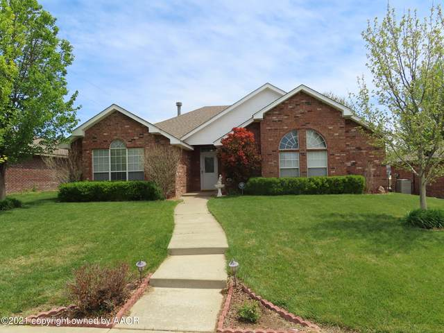 5803 Fannin St, Amarillo, TX 79118 (#21-2542) :: Elite Real Estate Group