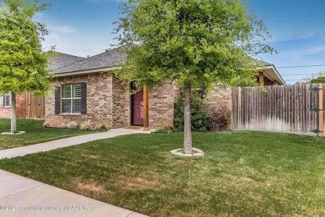 4408 Oliver Pl, Amarillo, TX 79106 (#21-2543) :: Lyons Realty