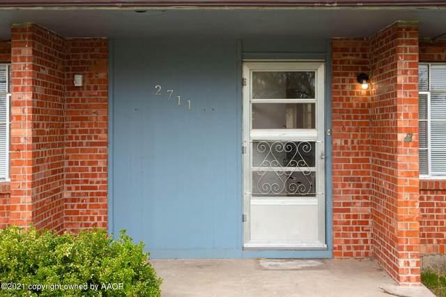 2711 Curtis Dr, Amarillo, TX 79109 (#21-2546) :: Elite Real Estate Group