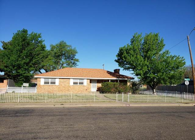 3300 Sunlite St, Amarillo, TX 79106 (#21-2553) :: Lyons Realty