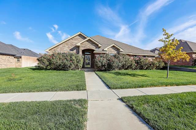 7407 Vail Dr, Amarillo, TX 79118 (#21-256) :: Live Simply Real Estate Group