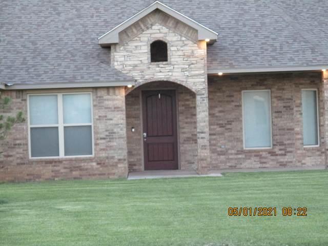 9600 Yesterday Ln, Amarillo, TX 79119 (#21-2561) :: Meraki Real Estate Group