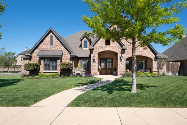 7714 Georgetown Dr, Amarillo, TX 79110 (#21-2565) :: Elite Real Estate Group
