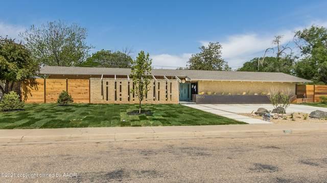 2900 Harmony St, Amarillo, TX 79106 (#21-2577) :: Meraki Real Estate Group